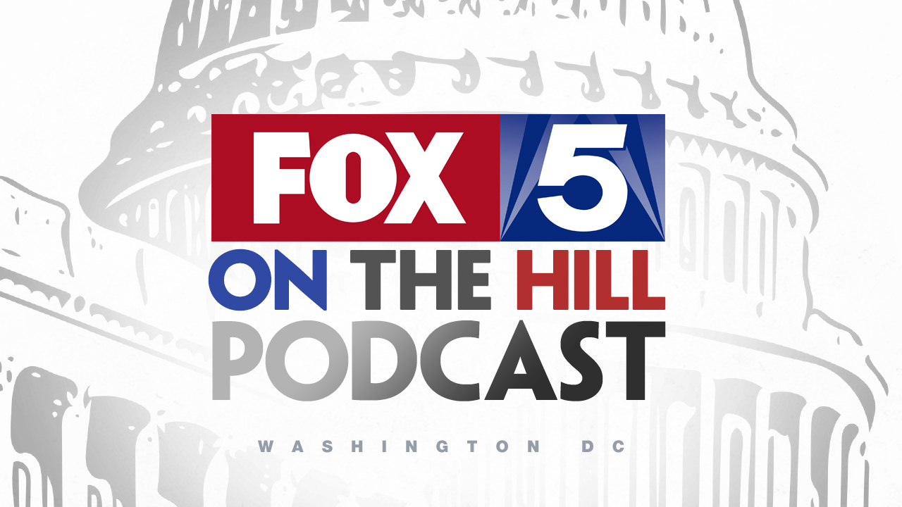FOX 5 On the Hill Podcast