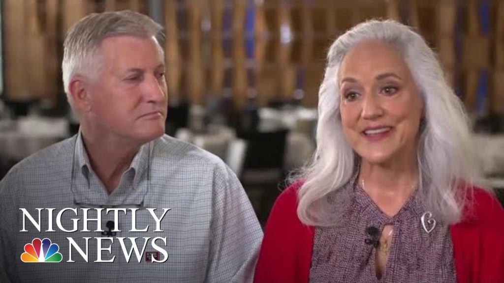 Family Of Detained Journalist Austin Tice Has 'No Doubt' He's Still Alive | NBC Nightly News