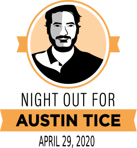 2nd Annual Night Out for Austin Tice